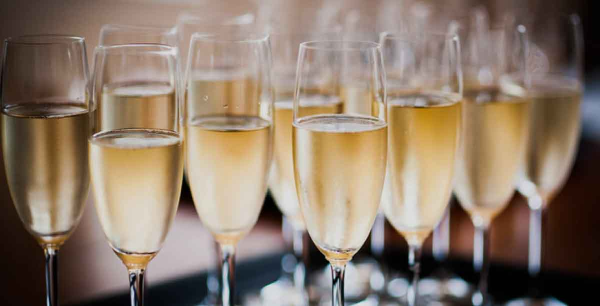 Prosecco House offer - Sundays at Prosecco House