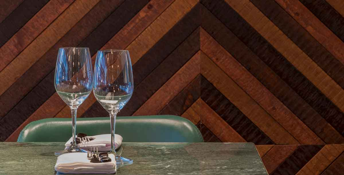 The Coal Shed offer - BYO Wine Monday for £5 corkage