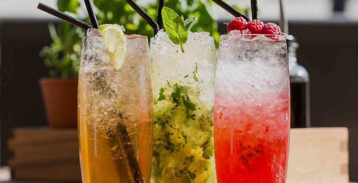 Vapiano offer - Happy Hour